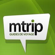 Guides de voyage mTrip
