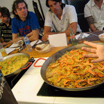 Barcelona cooking clas