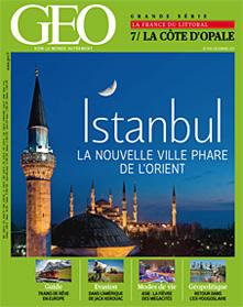 Magazine GÉO - décembre 2011