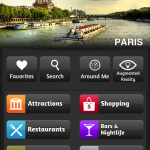 mTrip for iPhone 5