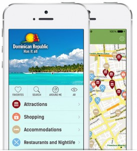 Branded Travel Apps