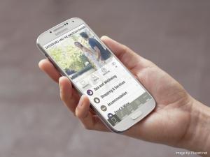 White Label Mobile App