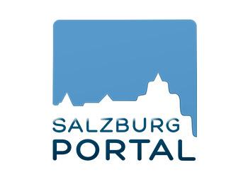 Salzburg Portal