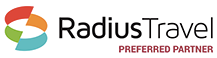 Radius Travel Preferred Partner