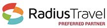 Radius Travel Preferred Partner