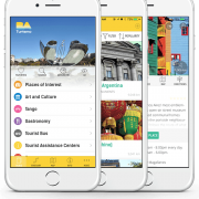 Buenos Aires App