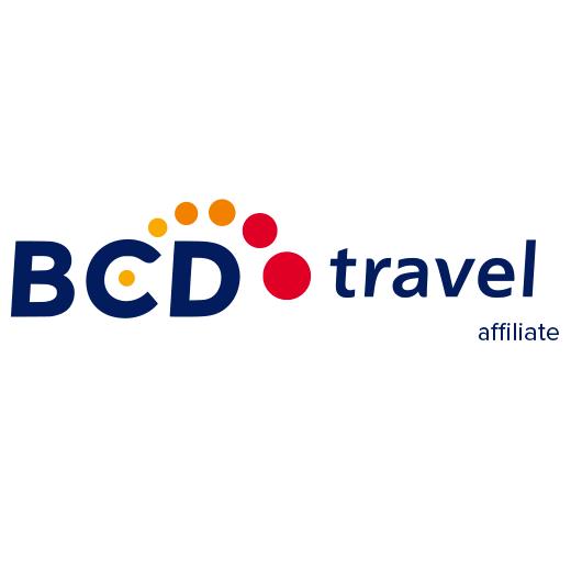 BCD Travel Affiliates App