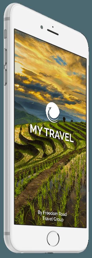 Freedom Road Travel