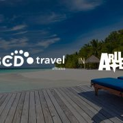 BCD Travel Affiliates in Aruba