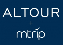 ALTOUR + mTrip